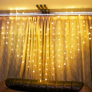 Curtain Lights : Avery