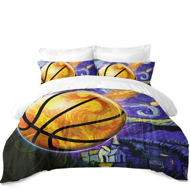 Bed Cover : Indolent