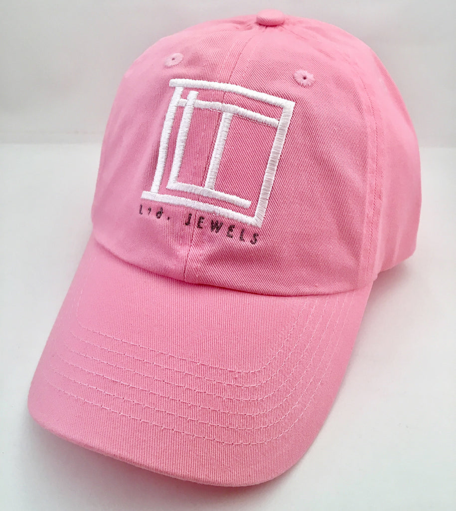 Ltd. Jewels Hat