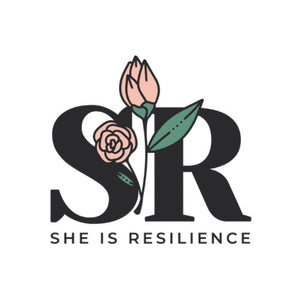 She is Resilience