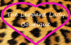 The Leopard Lady Boutique