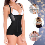 Wonderience Tummy Control Slimming Breathable Bodysuit