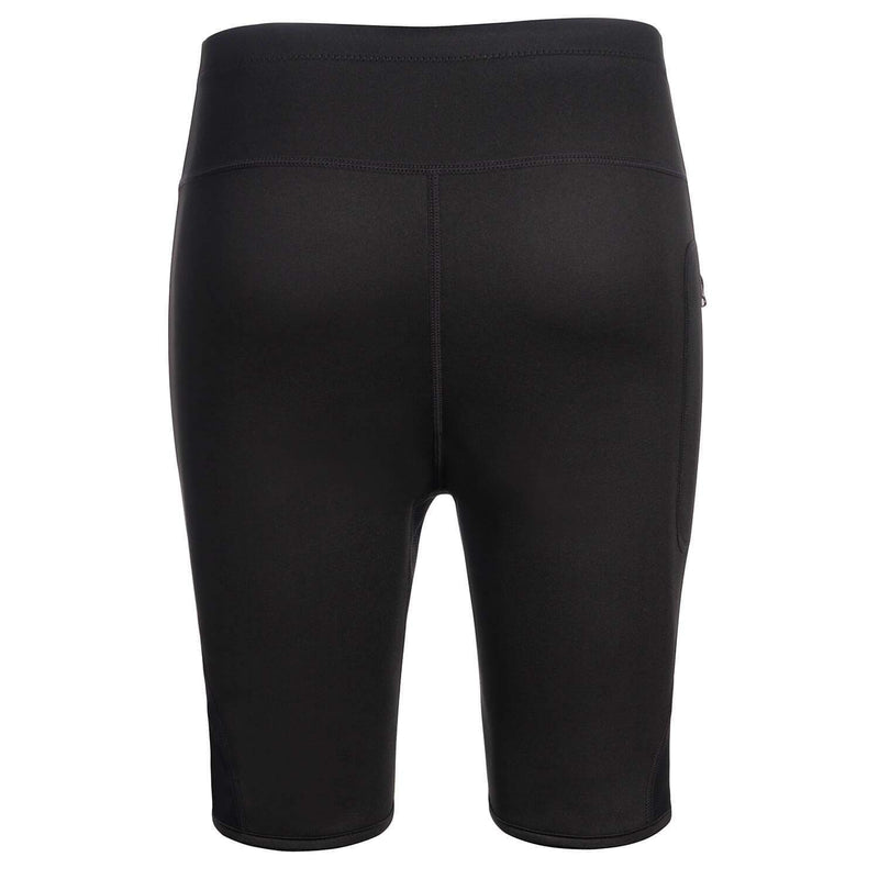 Training Compression Shorts