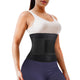 Wonderience Double Bands Cross Control Waist Belt