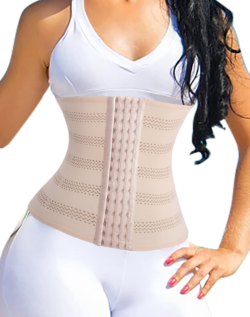 Women Weight loss Waist Trainer Band