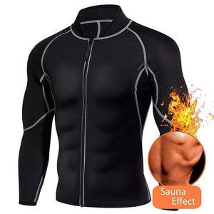 High Intensity Workout Training Jacket