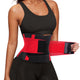 Wonderience Workout Slimming Waist Sauna Belt