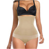 Wonderience Seamless High-Waist Butt Lifter  Pantie
