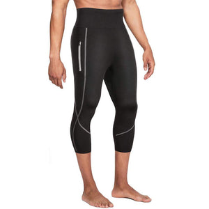 Gym Intensity Training Compression Pants