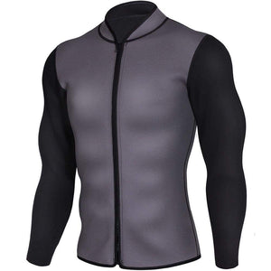 Interval Running Workout Jacket
