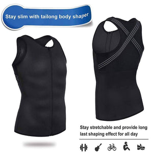 Compression Shirt Waist Trainer