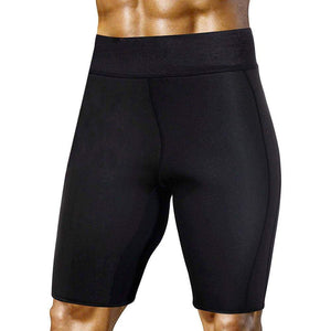 Interval Running Compression Shorts
