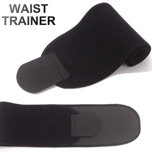 Deep Sweat Waist Trimmer