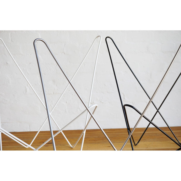 Butterfly Chair Frames