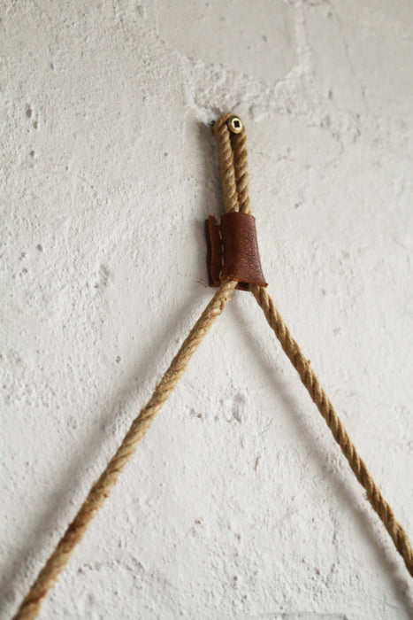1950s Oak Bookcase