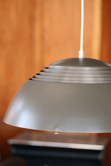 Bitossi Ceramic Lamp #1