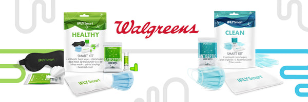 iFLY Smart at Walgreens