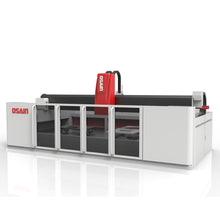 Cargar imagen en el visor de la galería, CNC Glass Machine for edge grinding and polishing - OSAIN CNC Router