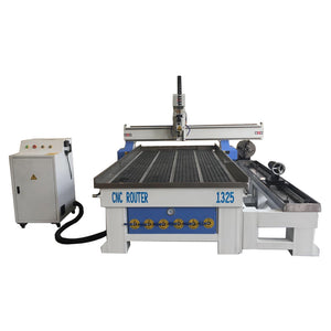 4th axis CNC Wood Router 4'x8' Price