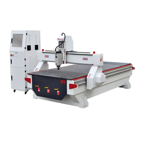 Buy 5x10 CNC Wood Router Price with vacuum table free shipping by sea - OSAIN CNC Router