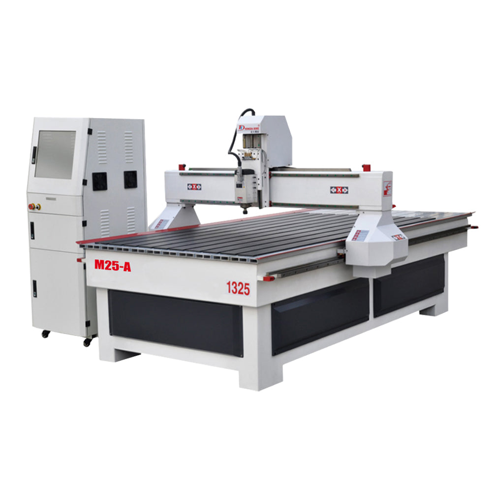 4x8 MDF cutting CNC Router Machine free shipping - OSAIN CNC Router