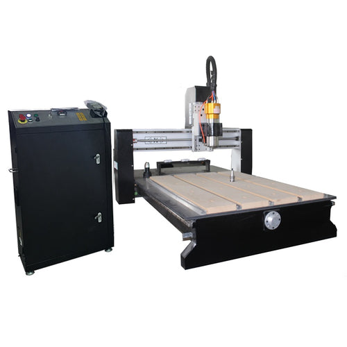 Free shipping 6090 size Hobby Mini CNC Router - OSAIN CNC Router