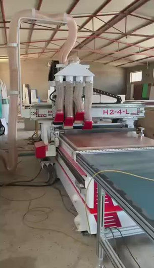 cnc router for kitchen cabinet