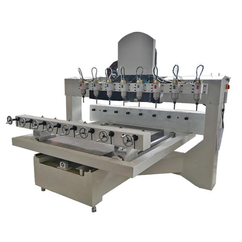 4axis multi heads cnc wood router price - OSAIN CNC Router