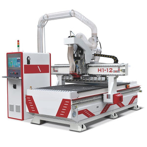 Affordable ATC CNC Router 4X8 For Sale free shipping by sea - OSAIN CNC Router