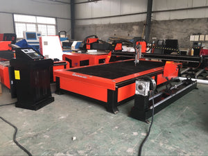 3axis CNC Plasma Cutting Machine - OSAIN CNC Router