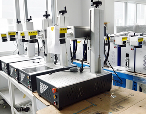20w Desktop Hobby Laser Marking Machine for sale - OSAIN CNC Router