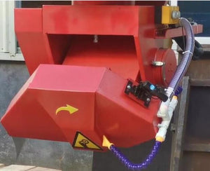 Stone Bridge Saw Cutting Machine