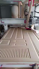 Load and play video in Gallery viewer, Affordable ATC CNC Router 4X8 For Sale free shipping by sea