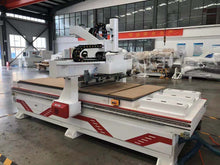 Load image into Gallery viewer, Affordable ATC CNC Router 4X8 For Sale free shipping by sea - OSAIN CNC Router