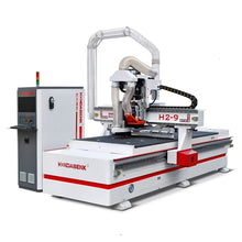 Load image into Gallery viewer, atc cnc router with boring head - OSAIN CNC Router