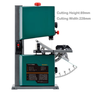 9 inch woodworking band saw - OSAIN CNC Router