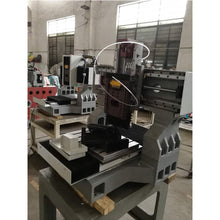 Load image into Gallery viewer, Home Made Gantry type CNC Milling Frame Machine - OSAIN CNC Router