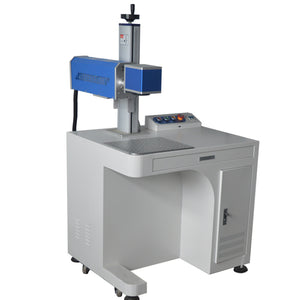 50W affordable Fiber Laser Marking Machine for sale - OSAIN CNC Router