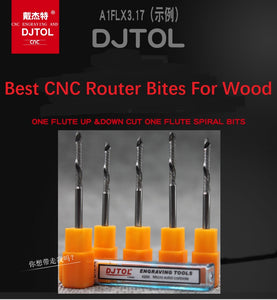 best cnc router bits for wood - OSAIN CNC Router