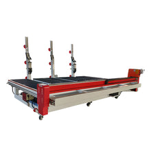 Charger l'image dans la galerie, Cnc Automatic Integrated Glass Loading Cutting Machine - OSAIN CNC Router