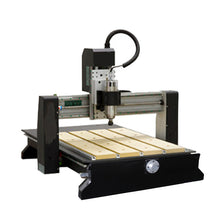 Load image into Gallery viewer, Free shipping 6090 size Hobby Mini CNC Router - OSAIN CNC Router