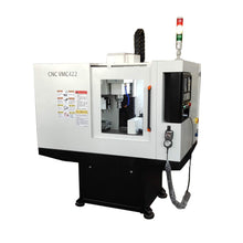 Charger l'image dans la galerie, VMC422  cnc milling machine for metal milling and rigid tapping