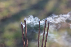 Incense and Smudging Supplies