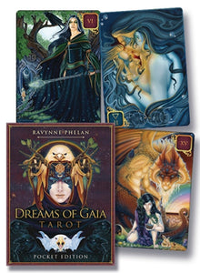 Dreams of Gaia Deck Pocket Edition