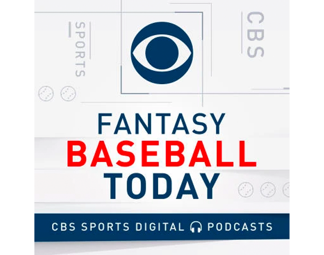 Best SellersFantasy Baseball Today Podcast Die Cut Sticker