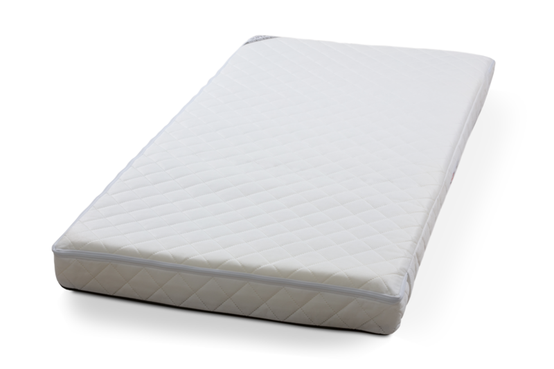 Silvercross Superior Cotbed Mattress
