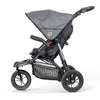 Outnabout - Gt Single Nipper - Steel Grey