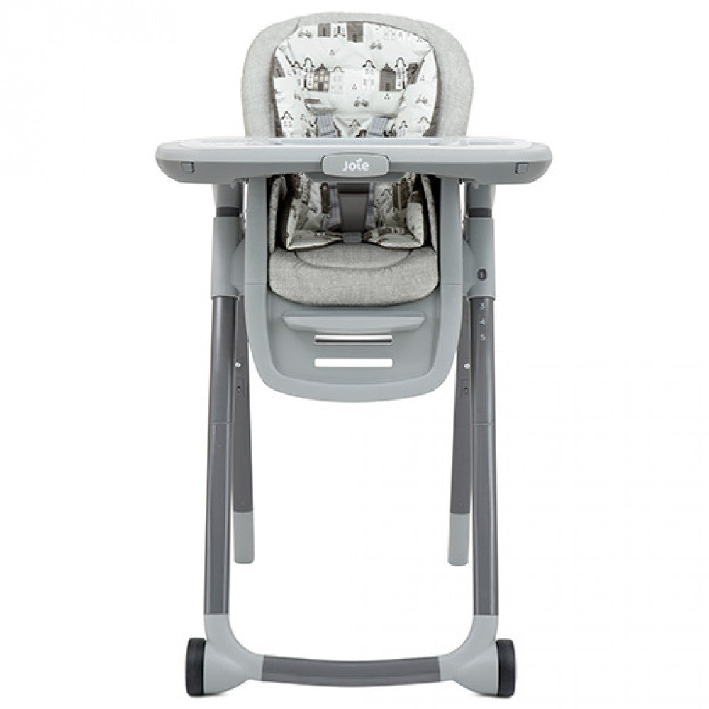 Joie - Multiply Highchair - Petite City