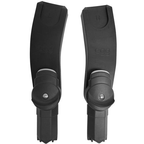 Egg Multi Car Seat Adaptors( Besafe/maxi)