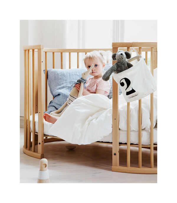 Stokke - Sleepi Bed Natural